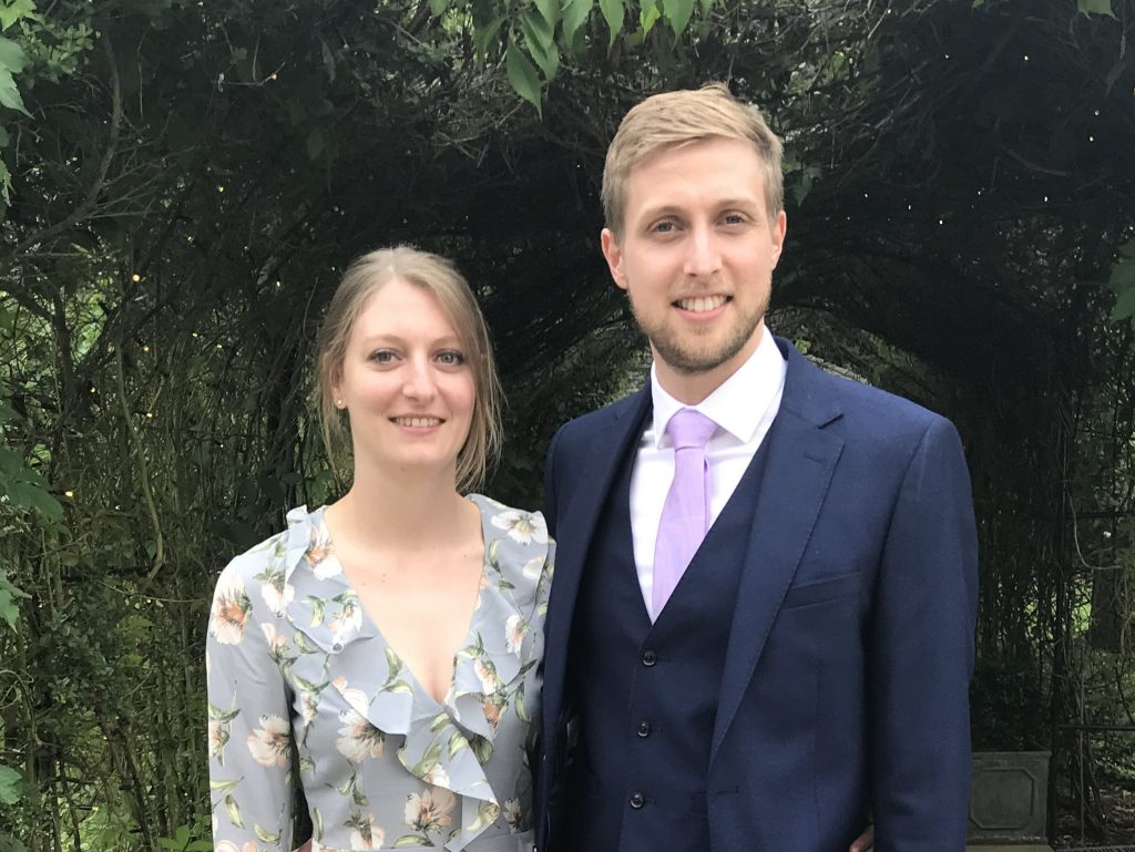 example of couple link to website www.emmatom2021.uk